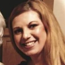 Rebecca Aldrich