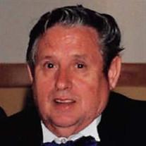 Theodore Appleyard