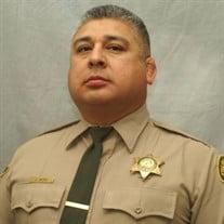 Deputy Jose C. Mora