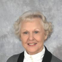 Edna Clark McDaniel