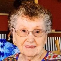 Dorothy Presley Lee