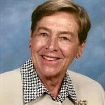 Phyllis May Camden Giordan