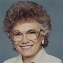Marilyn Amelia Daniels