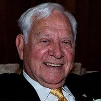 Arnold Dean Kincaid