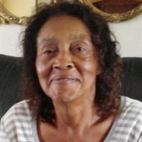 Ms. Betty Jean Armstead