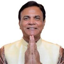 Ashok V. Patel