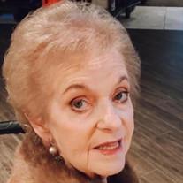 Shirley Puckett Tillman