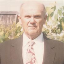 Mr. Huey J. Pitre