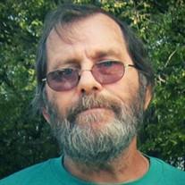 Richard Martin Edmonds