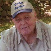 George William Mindel