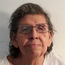 Audelia Garza Gonzalez