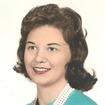 Carolyn Steading Easler
