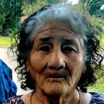 Margarita Farias Cabrera