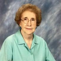 Lillian Lounell Morris