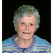 Patricia Healy