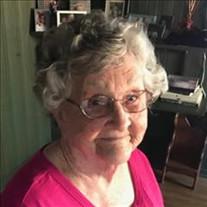 Ethel Marjorie Vezel
