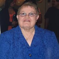 Esperanza Rivas Rodriguez