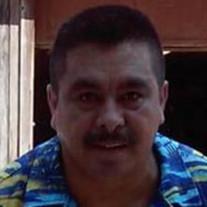 Enrique Eleazar Velasquez Alva