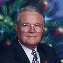 Dr. John Verlin Terry