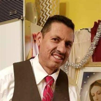 Ismael Rodriguez Vega