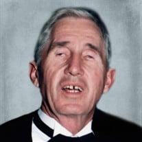 Donald E. Anderson