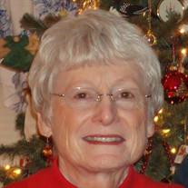 Mrs Claudette Hesse Bennett