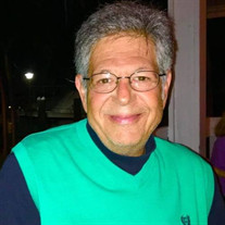 James Lewis Hurwitz