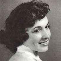 Dulcenie Agnes Van Benschoten