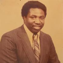 Mr. Albert Burnette, Jr.