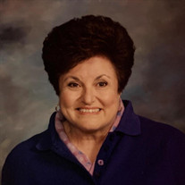 Mary Yolanda Raymond