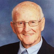 Donald J. McGonagle