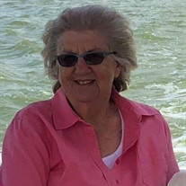Shirley L. Thompson