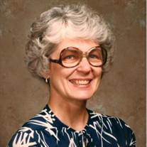 Margaret Elizabeth Rupert