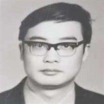 Mr. Joe Sun