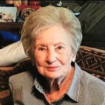 Bethany Ann Watson