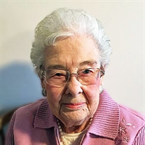 Ruth G. Boyce