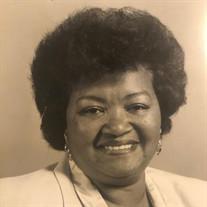 Mrs. Dorothy A Mullen