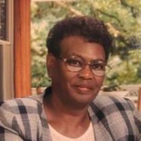 Flossie Mae Hines