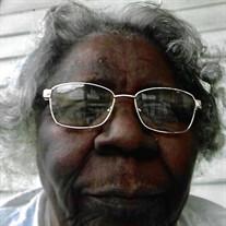 Barbara Joyce Potts