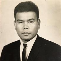 Inocencio Arcon Bautista Jr.