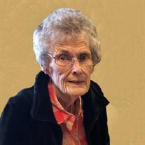 Donna June Dunard