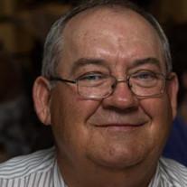 Tony Michael Waugh
