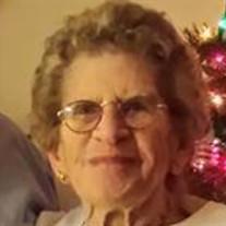 Lucille M. Schade