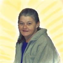 Patricia Ann Holcombe