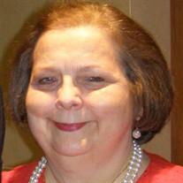 Marilyn T. Senick