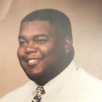 Kevin Lafayette Burton