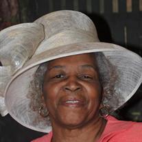 Mrs. Minnie Lee Willis