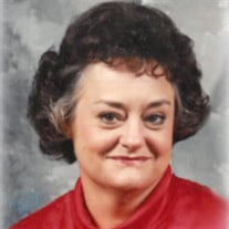 Glenda Mae Hurley of Stantonville, TN