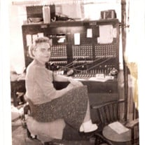 Helen Ruth Dunbar
