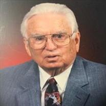 H. Dean Armes